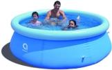 AVENLI Pool Marin Blue 2,4 m x 63 cm - 1