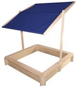Beluga Spielwaren 50352 - Sandkasten - 1