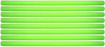 Best Sporting 57159 Ersatz Trampolin Schaumstoffrohr Set grün für 305, 366, 426 ca. 110 cm (12) - 3