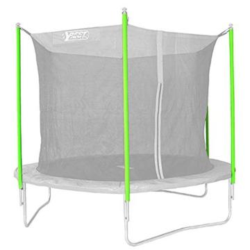 Best Sporting 57159 Ersatz Trampolin Schaumstoffrohr Set grün für 305, 366, 426 ca. 110 cm (12) - 1
