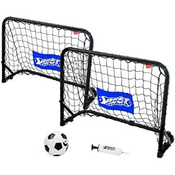 Best Sporting Mini Fußballtor Set - 1