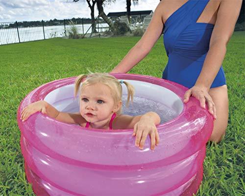 """Bestway 51033 - Planschbecken 70x30cm """"Kiddie Pool"""" - 10"""