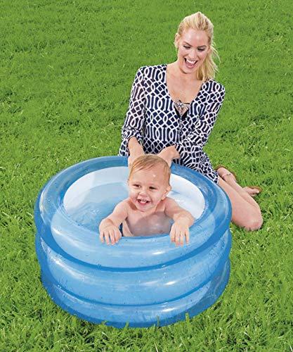 """Bestway 51033 - Planschbecken 70x30cm """"Kiddie Pool"""" - 3"""