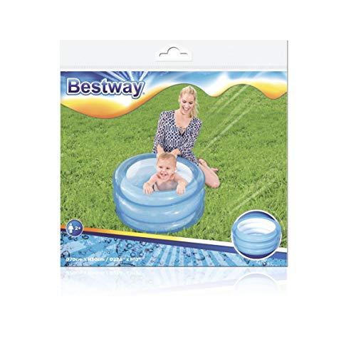 """Bestway 51033 - Planschbecken 70x30cm """"Kiddie Pool"""" - 5"""