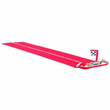 Bestway 52079B-02 - Wasserrutsche Raceway Bizerk, 488 cm - 1