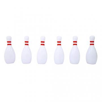 Bestway 52213 - H2OGO Slide-n-Splash Bowling Wasserrutsche, 549x138 cm - 3