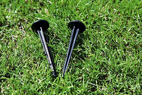 Bestway 52213 - H2OGO Slide-n-Splash Bowling Wasserrutsche, 549x138 cm - 4