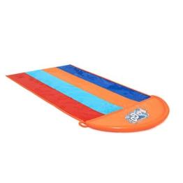Bestway 52323 H2OGO 4er-Wasserrutsche 488 cm, color - 1