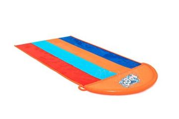 Bestway 52323 H2OGO 4er-Wasserrutsche 488 cm, color - 5
