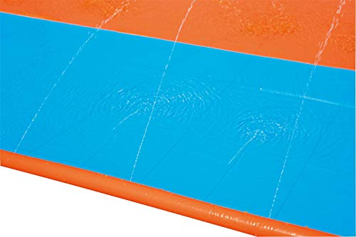 Bestway 52328 H2OGO Doppel-Wasserrutsche 488 cm, color - 5