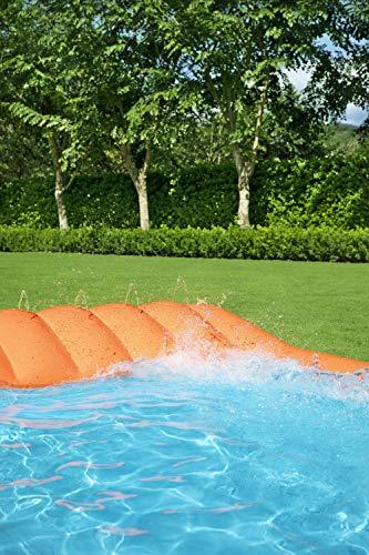 Bestway 53080 Slide-In-Planschbecken 341 x 213 x 38 cm, Color - 7