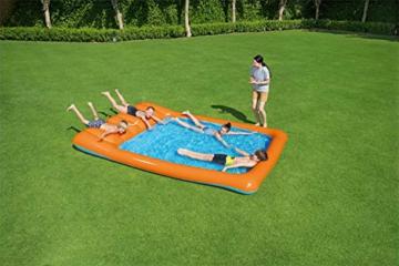 Bestway 53080 Slide-In-Planschbecken 341 x 213 x 38 cm, Color - 8