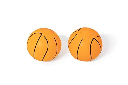 "Bestway 54122 - Planschbecken 254x168x102cm ""Basketball Play Pool"" - 7"