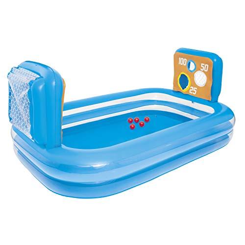 Bestway 54170 Skill Shot Play Pool Planschbecken 237x152x94cm - 1