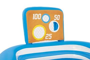 Bestway 54170 Skill Shot Play Pool Planschbecken 237x152x94cm - 7