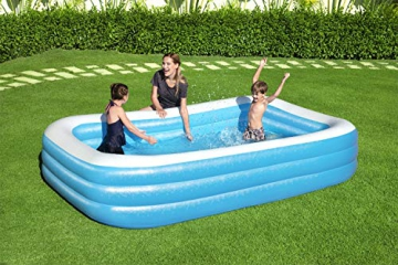 Bestway Family Pool Deluxe, 305 x 183 x 56 cm - 7