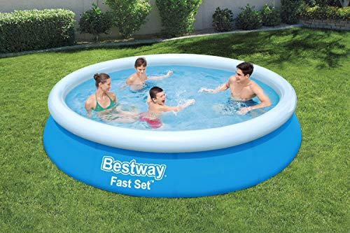 BESTWAY Fast Set Pool 366x76 cm, ohne Pumpe - 5
