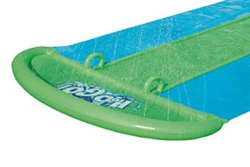 Bestway H2oGo 3er Wasserrutsche Slime Blast, 549 cm - 3