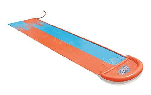 Bestway H2oGo Doppel-Wasserrutsche, Double, 549 cm - 1