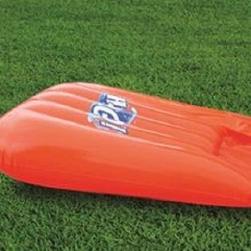 Bestway H2oGo Doppel-Wasserrutsche, mit aufblasbarer Startrampe, Single Ramp 549 cm - 3