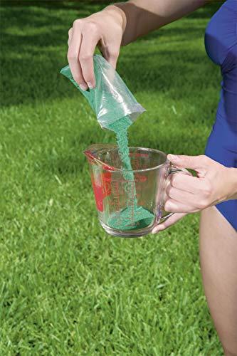 Bestway H2OGO! Schleim-Wasserrutsche inklusive Pulver, 701 cm - 4