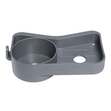 Bestway Steel Pro Max Pool Set 366x76 cm, Frame Pool rund im Set, inklusive Filterpumpe und Getränkehaltern - 7