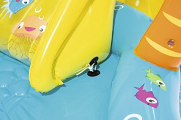 Bestway Wasserspielcenter Südsee 280 x 257 x 87 cm - 15