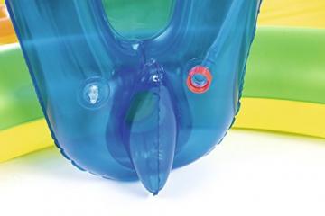 Bestway Zoo Pool Play Center, Planschbecken 338x167x129 cm - 10