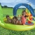 Bestway Zoo Pool Play Center, Planschbecken 338x167x129 cm - 12