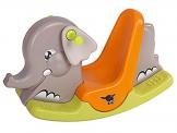 BIG 800056788 - Rocking-Elephant - 1