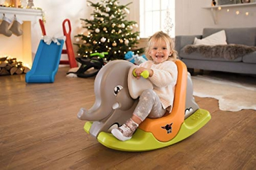 BIG 800056788 - Rocking-Elephant - 4