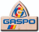 Gaspo 310436 - Sandkasten Felix mit Dachlift -