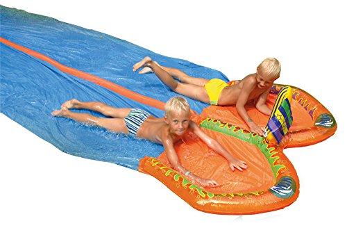 Happy People 77825 Wasserrutsche-77825 Wasserrutsche, Orange - 1