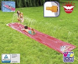 Happy People 77841 - Wasserrutsche, 500 x 90 cm - 1