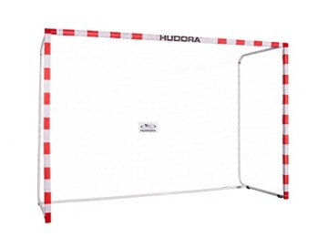 Hudora 76906 Freizeit-Tor Allround 300 -