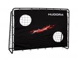 HUDORA Fußball-Tor Trainer mit Torwand, Fußball-Tor Garten - 76923 - 1