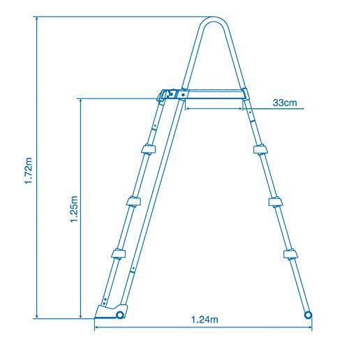 Intex 16Ft X 48In Ultra XTR Frame Pool Set - 4