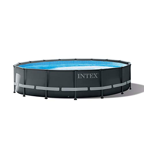 Intex 16Ft X 48In Ultra XTR Frame Pool Set - 6