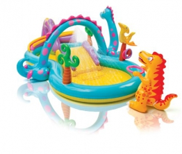 Intex 57135NP - Dinoland Play Center - 1