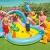 Intex 57135NP - Dinoland Play Center - 6