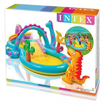 Intex 57135NP - Dinoland Play Center - 7