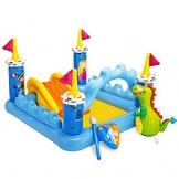 Intex 57138NP - Spielcentrum Fantasy Burg - 1