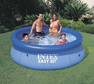 Intex Easy Set Pool - Aufstellpool, 244 x 76 cm - 3