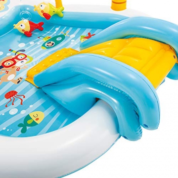 Intex Fishing Fun Play Center Spielcenter, Multi Color - 6