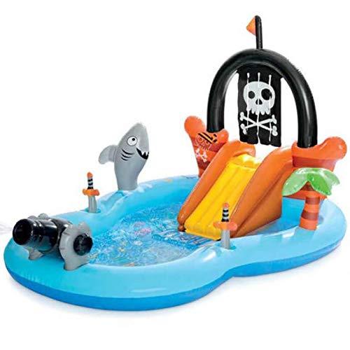 Intex Play Center Piraten-Spielcenter, Mehrfarbig, Einheitsgröße - 3