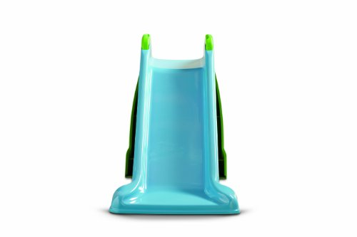 Little Tikes 172403E3 - Rutsche Basic - Grn / Blau -