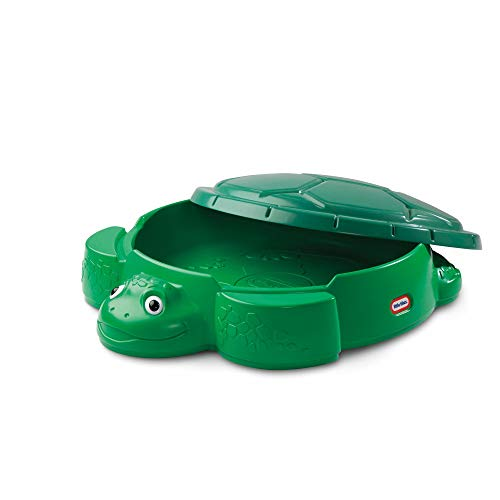 little tikes ® 631566E3 Schildkrötensandkasten - 1