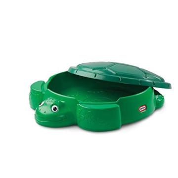 Little Tikes 632884E3 - Schildkrötensandkasten - 1