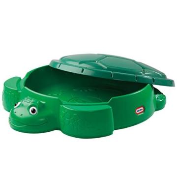 Little Tikes 632884E3 - Schildkrötensandkasten - 2