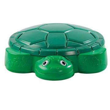 Little Tikes 632884E3 - Schildkrötensandkasten - 5